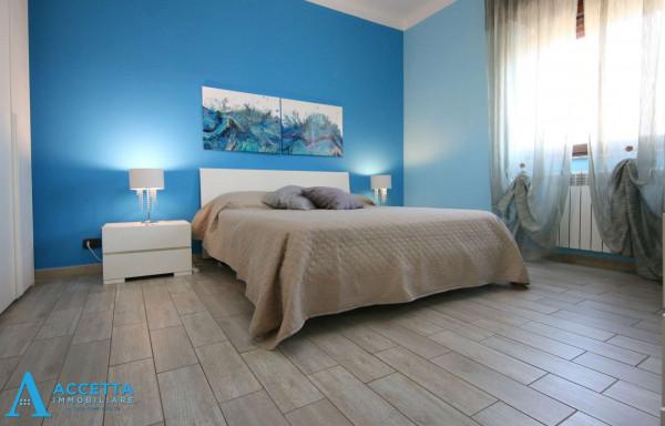 Appartamento in vendita a Taranto, Rione Italia, Montegranaro, 86 mq - Foto 12