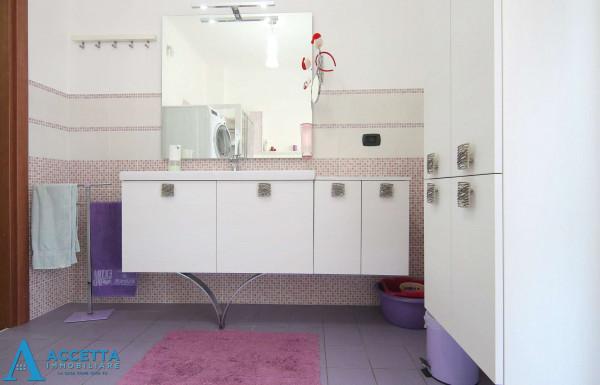 Appartamento in vendita a Taranto, Rione Italia, Montegranaro, 86 mq - Foto 10