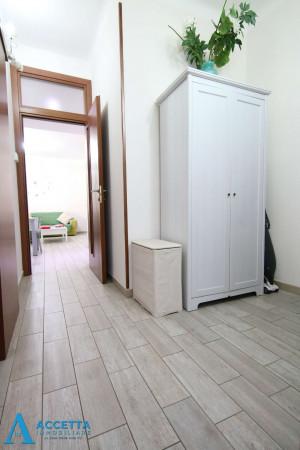 Appartamento in vendita a Taranto, Rione Italia, Montegranaro, 86 mq - Foto 8