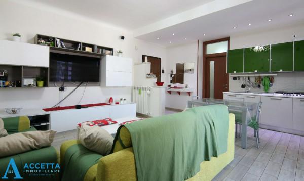 Appartamento in vendita a Taranto, Rione Italia, Montegranaro, 86 mq - Foto 6