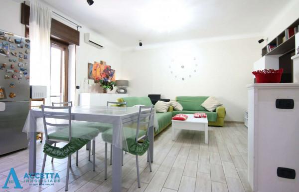 Appartamento in vendita a Taranto, Rione Italia, Montegranaro, 86 mq - Foto 14