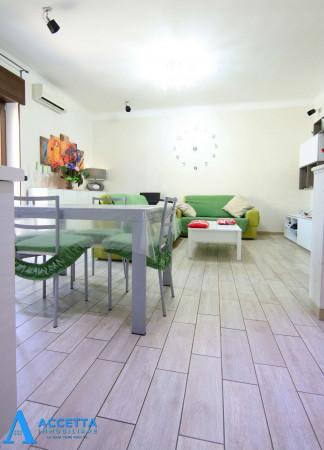 Appartamento in vendita a Taranto, Rione Italia, Montegranaro, 86 mq - Foto 18