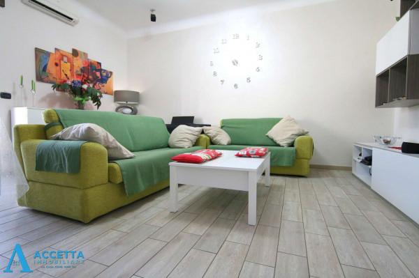 Appartamento in vendita a Taranto, Rione Italia, Montegranaro, 86 mq - Foto 17