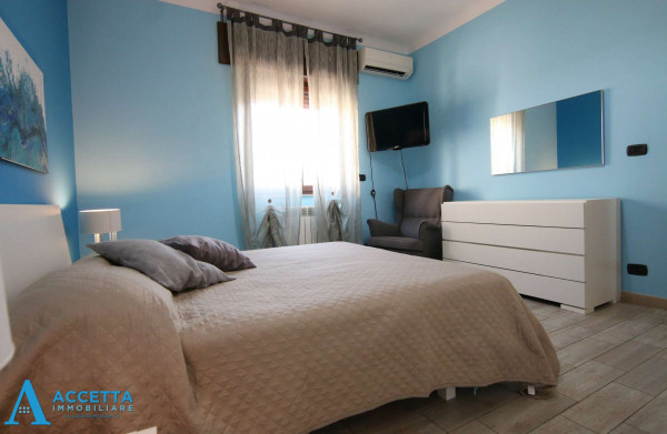Appartamento in vendita a Taranto, Rione Italia, Montegranaro, 86 mq - Foto 11