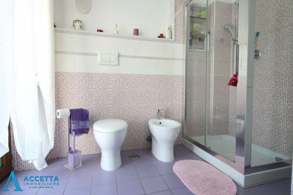 Appartamento in vendita a Taranto, Rione Italia, Montegranaro, 86 mq - Foto 9