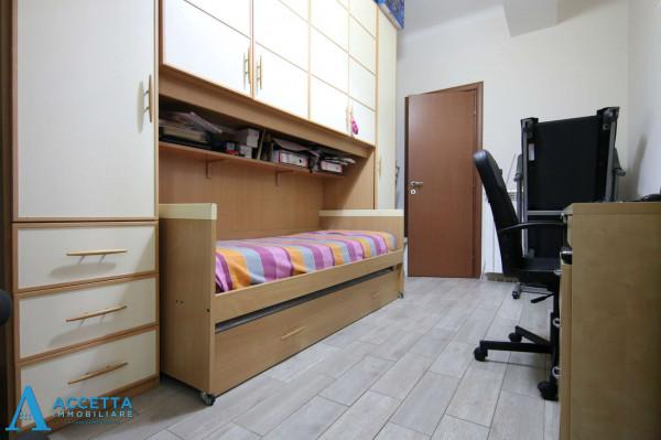 Appartamento in vendita a Taranto, Rione Italia, Montegranaro, 86 mq - Foto 7