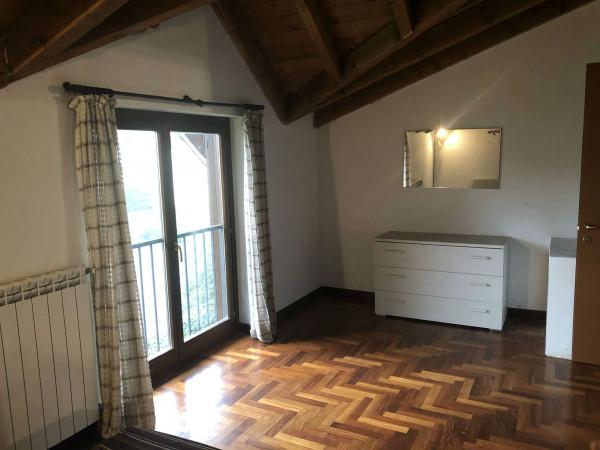 Villa in vendita a Daverio, Residenziale, Con giardino, 130 mq - Foto 11