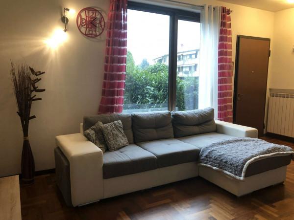 Villa in vendita a Daverio, Residenziale, Con giardino, 130 mq - Foto 19