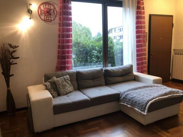 Villa in vendita a Daverio, Residenziale, Con giardino, 130 mq - Foto 16