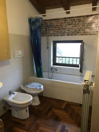 Villa in vendita a Daverio, Residenziale, Con giardino, 130 mq - Foto 7