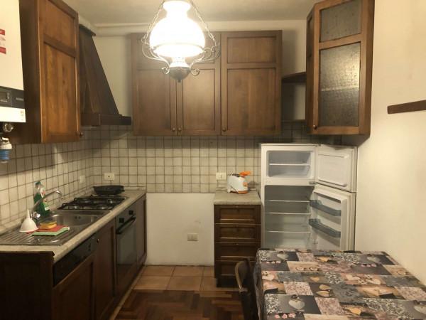 Villa in vendita a Daverio, Residenziale, Con giardino, 130 mq - Foto 15