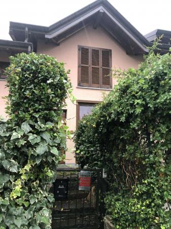 Villa in vendita a Daverio, Residenziale, Con giardino, 130 mq - Foto 3