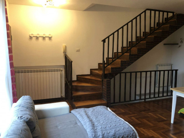 Villa in vendita a Daverio, Residenziale, Con giardino, 130 mq - Foto 18