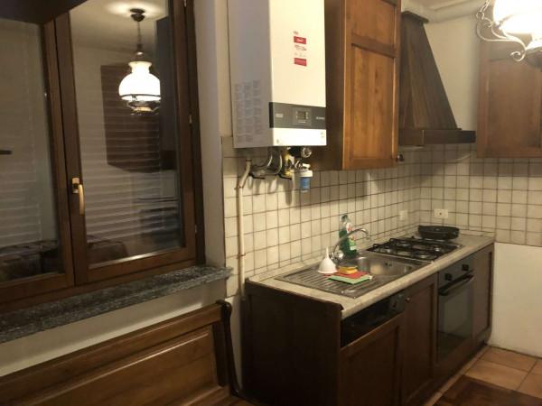 Villa in vendita a Daverio, Residenziale, Con giardino, 130 mq - Foto 14