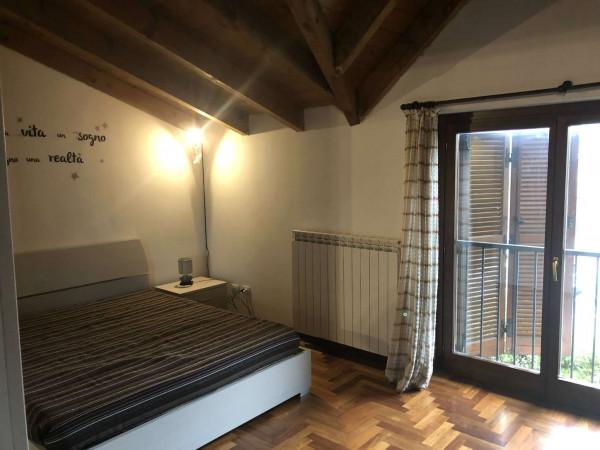 Villa in vendita a Daverio, Residenziale, Con giardino, 130 mq - Foto 12