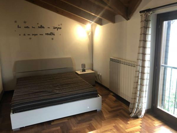 Villa in vendita a Daverio, Residenziale, Con giardino, 130 mq - Foto 10