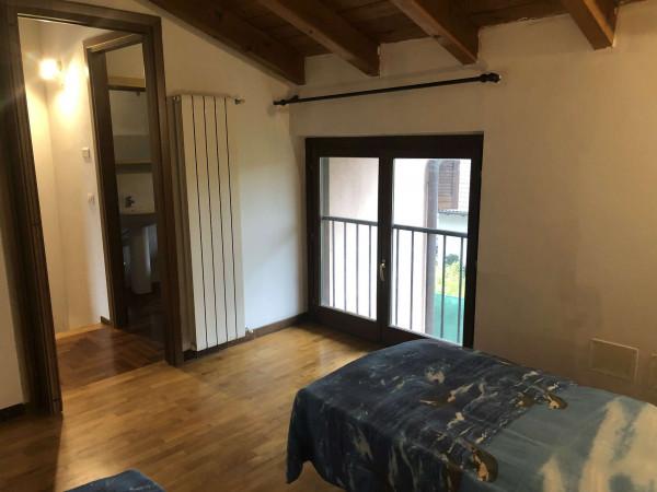 Villa in vendita a Daverio, Residenziale, Con giardino, 130 mq - Foto 8