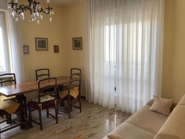 Appartamento in vendita a Varese, Giubbiano, Con giardino, 90 mq