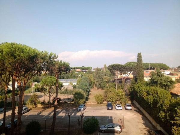 Appartamento in vendita a Roma, Con giardino, 120 mq - Foto 3