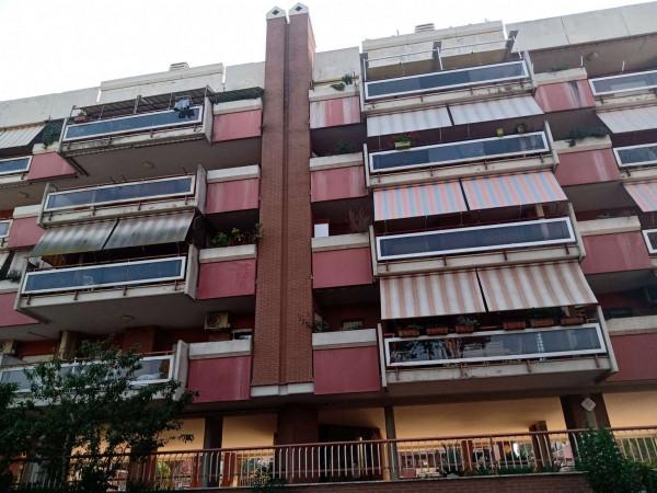 Appartamento in vendita a Roma, Con giardino, 120 mq - Foto 16