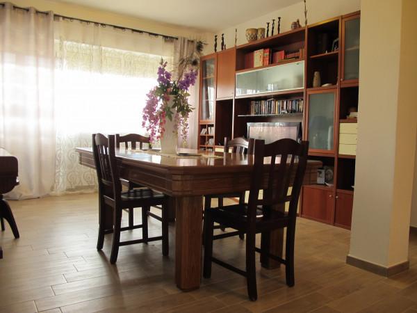 Appartamento in vendita a Lecce, San Sabino, 120 mq