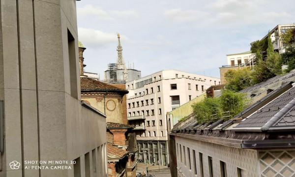 Appartamento in affitto a Milano, Duomo, Arredato, 60 mq - Foto 2