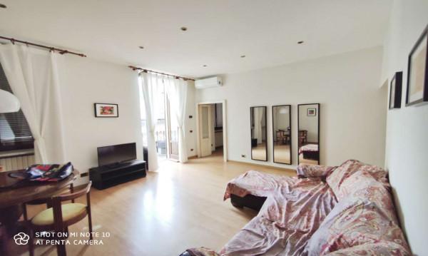 Appartamento in affitto a Milano, Duomo, Arredato, 60 mq
