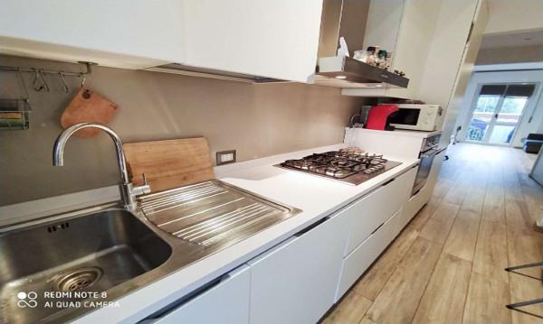 Appartamento in vendita a Sesto San Giovanni, Rondò, 95 mq - Foto 12