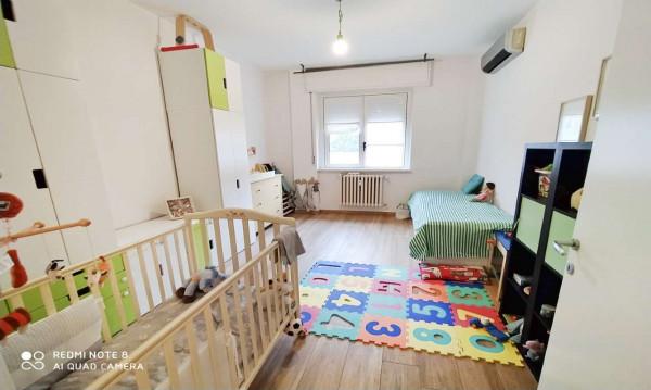 Appartamento in vendita a Sesto San Giovanni, Rondò, 95 mq - Foto 6