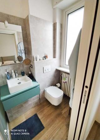 Appartamento in vendita a Sesto San Giovanni, Rondò, 95 mq - Foto 4