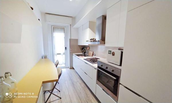 Appartamento in vendita a Sesto San Giovanni, Rondò, 95 mq - Foto 11