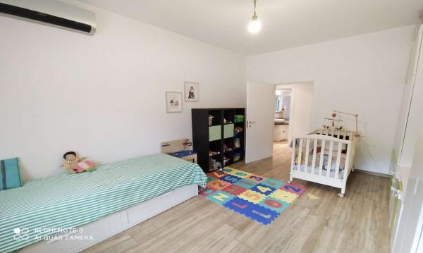 Appartamento in vendita a Sesto San Giovanni, Rondò, 95 mq - Foto 8