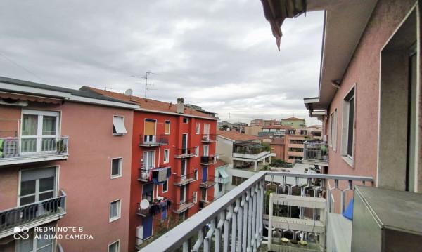 Appartamento in vendita a Sesto San Giovanni, Rondò, 95 mq - Foto 5