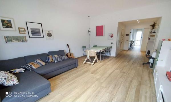 Appartamento in vendita a Sesto San Giovanni, Rondò, 95 mq - Foto 14
