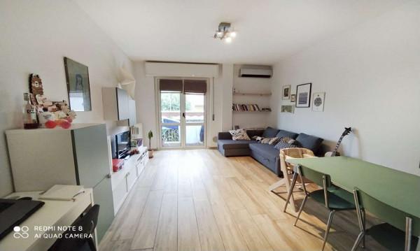 Appartamento in vendita a Sesto San Giovanni, Rondò, 95 mq - Foto 1
