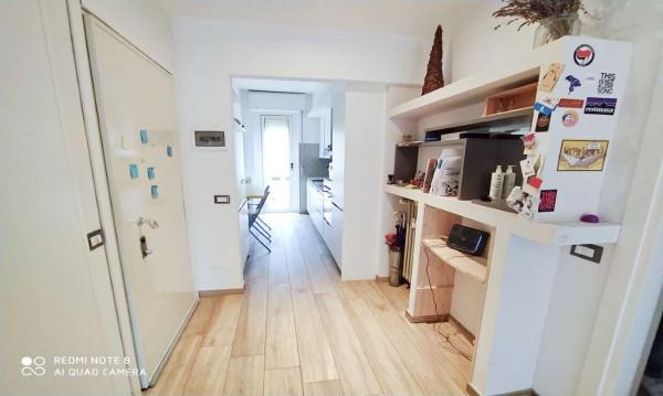 Appartamento in vendita a Sesto San Giovanni, Rondò, 95 mq - Foto 10