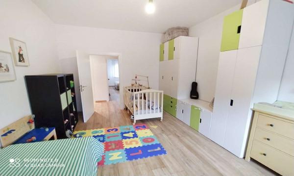 Appartamento in vendita a Sesto San Giovanni, Rondò, 95 mq - Foto 7