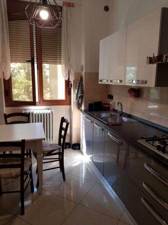 Appartamento in vendita a Crema, Residenziale, Con giardino, 132 mq - Foto 57
