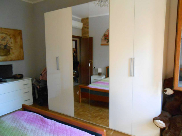 Appartamento in vendita a Crema, Residenziale, Con giardino, 132 mq - Foto 22