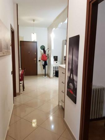 Appartamento in vendita a Crema, Residenziale, Con giardino, 132 mq - Foto 62