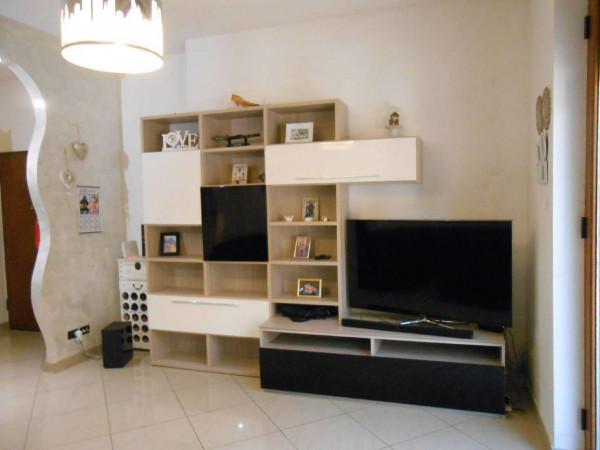 Appartamento in vendita a Crema, Residenziale, Con giardino, 132 mq - Foto 60