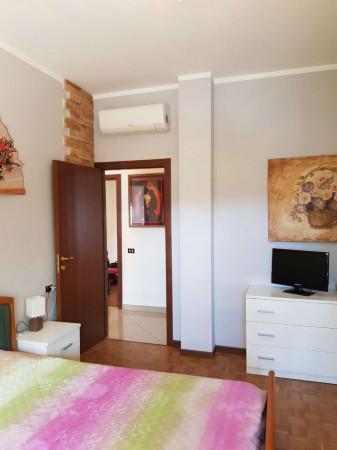 Appartamento in vendita a Crema, Residenziale, Con giardino, 132 mq - Foto 18