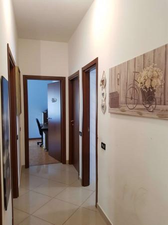 Appartamento in vendita a Crema, Residenziale, Con giardino, 132 mq - Foto 26