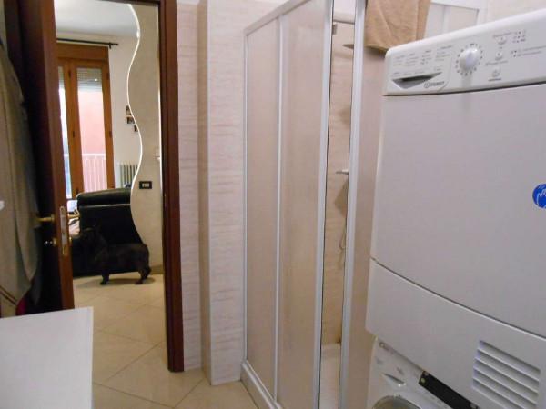 Appartamento in vendita a Crema, Residenziale, Con giardino, 132 mq - Foto 7