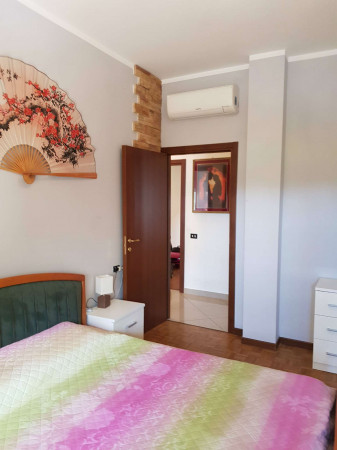 Appartamento in vendita a Crema, Residenziale, Con giardino, 132 mq - Foto 17