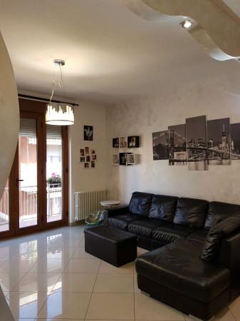 Appartamento in vendita a Crema, Residenziale, Con giardino, 132 mq - Foto 41