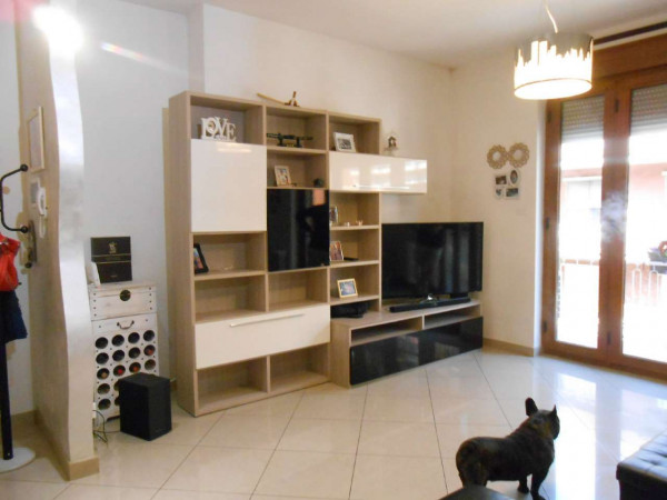 Appartamento in vendita a Crema, Residenziale, Con giardino, 132 mq - Foto 43