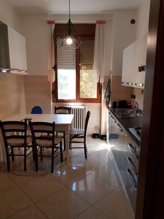 Appartamento in vendita a Crema, Residenziale, Con giardino, 132 mq - Foto 32
