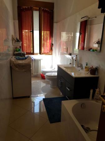 Appartamento in vendita a Crema, Residenziale, Con giardino, 132 mq - Foto 48