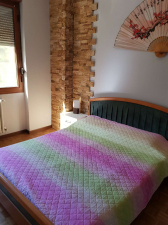 Appartamento in vendita a Crema, Residenziale, Con giardino, 132 mq - Foto 19